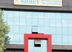 Shrey Institute of Nursing & Allied Sciences