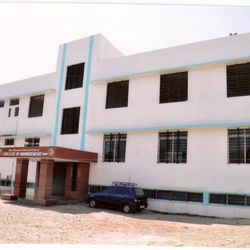 Shri. Dhondu Baliram Pawar College of Management