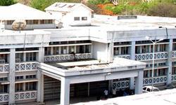 Shri Bhausaheb Hire Government Medical College