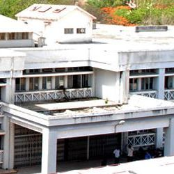 Shri Bhausaheb Hire Government Medical College