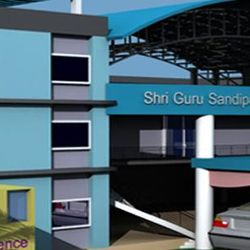 Shri Guru Sandipani Institute of Technology and Science