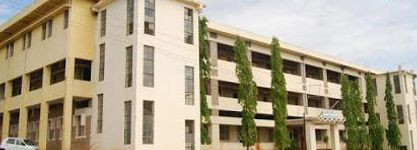 Shri J. G. Co-operative Hospital Society s Ayurvedic Medical College