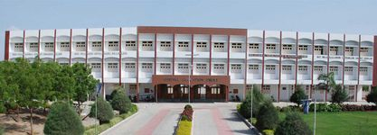 Shri Jaysukhlal Vadhar Institute of Management Studies