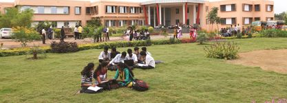 Shri Pillappa College of Engineering