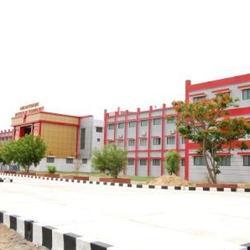 Shri Sapthagiri Institute of Technology