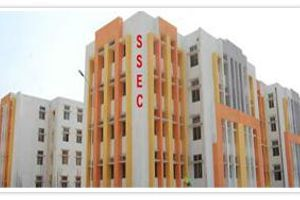 SSEC - Banner
