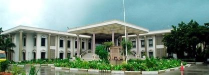 Shrimad Rajchandra Institute of Management and Computer Application