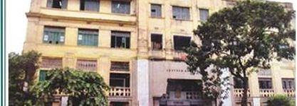 Shyamaprasad College