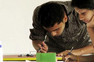 SCA - Student