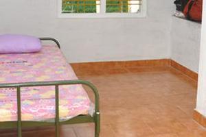 SCA - Hostel