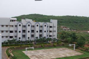 SIT Bhubaneswar - Primary