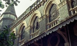Sir J. J. College of Architecture
