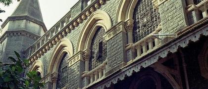 Sir J  J  College of Architecture (SJJCA), Mumbai - 2019