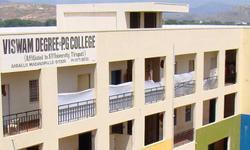 Viswam P.G. Degree College