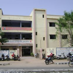 Smt. Amrut ben Jayantilal Savla Homoeopathic Medical College & Research Institute