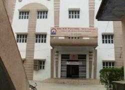 Smt. K. K. Patel MBA & MCA College