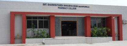 Smt. S.M. Shah Pharmacy College