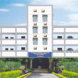 Smt. S. S. Patil College Of Pharmacy
