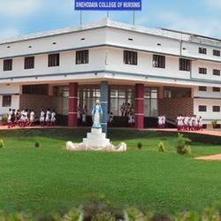 Snehodaya College of Nursing