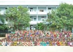 Soka Ikeda College of Arts & Science for Women,