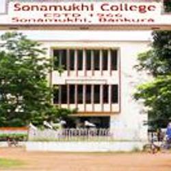 Sonamukhi College