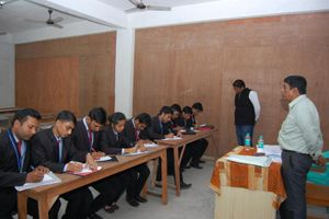 SCP - Classroom
