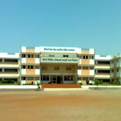 Sardar Patel Educational Institute