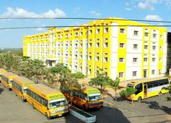 Sree Dattha Institute Of Engineering and Science