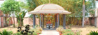 Sree Raghavendra Ayurveda Medical College & Hospital