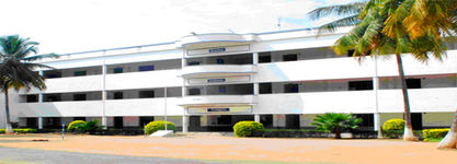 Sree Ramu College of Arts and Science