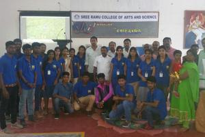 SRCAS - Student
