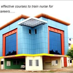 Sri Aurobindo College of Nursing