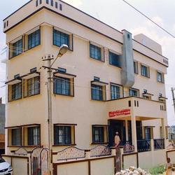 Sri Basavaraja Swamy College of Nursing