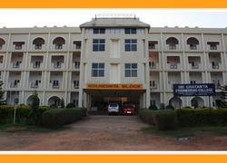 Sri Chaitanya Engineering College