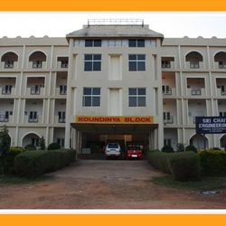 Sri Chaitanya Engineering College