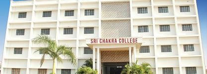 Sri Chakra Group of Colleges