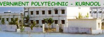 Sri G.Pulla Reddy Govt Polytechnic