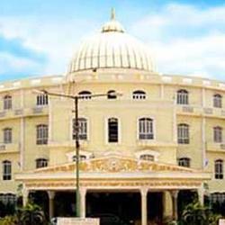 Sri Indu College of Engineering & Technology