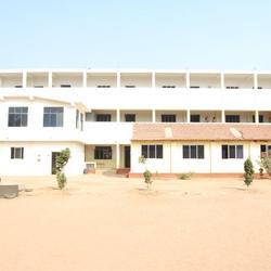 Sri Jayendra Saraswathy Maha Vidyalaya College of Arts and Science