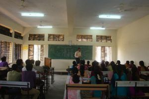 SMIT - Classroom