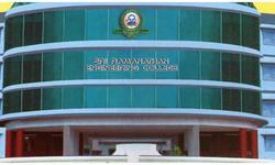 Sri Ramanathan Engineering College