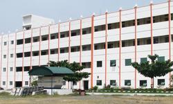Sri Ramanujar Engineering College