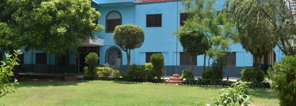 Sri Sai Ayurvedic Medical College
