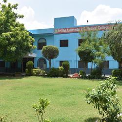 Sri Sai Ayurvedic Medical College