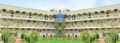 Sri Sai College of IT and Management