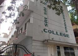Sri Sai Sathyanarayana College