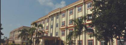 Sri Sarathi Institute of Engineering & Technology