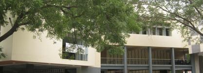Sri Sathguru Sangeetha Vidyalayam College of Music