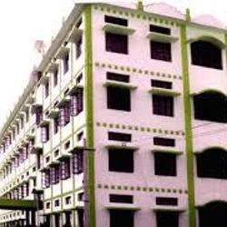 Sri Sharada Nursing College