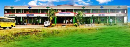 Sri Srinivasa Institute Of Management